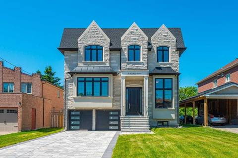 House for sale at 6 Mackay Dr Richmond Hill Ontario - MLS: N4505583