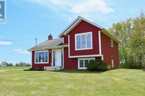 House for sale at 6 Maclellan Rd Grand River Prince Edward Island - MLS: 201913519