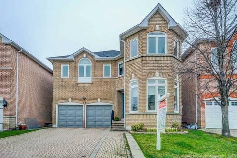 House for sale at 6 Malka Gt Vaughan Ontario - MLS: N4440962