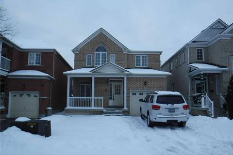 House for rent at 6 Manorwood Dr Markham Ontario - MLS: N4650687
