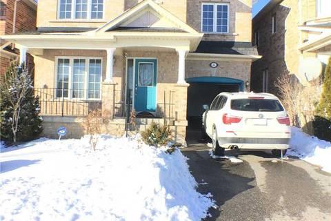 House for rent at 6 Mansbridge Cres Ajax Ontario - MLS: E4676104