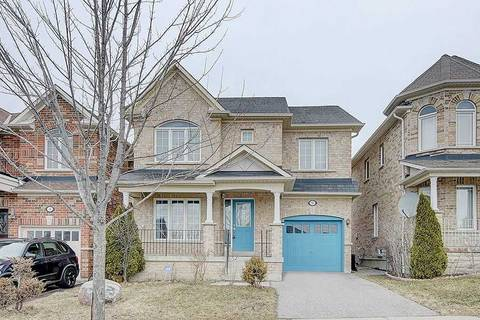 House for sale at 6 Mansbridge Cres Ajax Ontario - MLS: E4717399