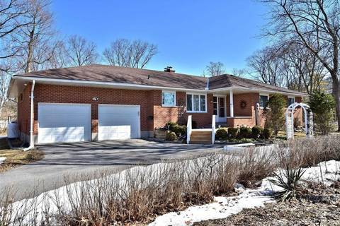 House for sale at 6 Maple Ct Kawartha Lakes Ontario - MLS: X4730993