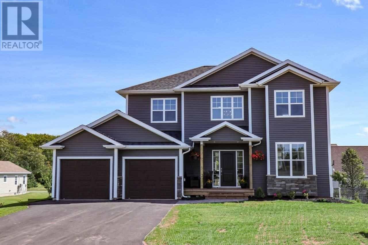 House for sale at 6 Maple Leaf Rw Stratford Prince Edward Island - MLS: 201915122