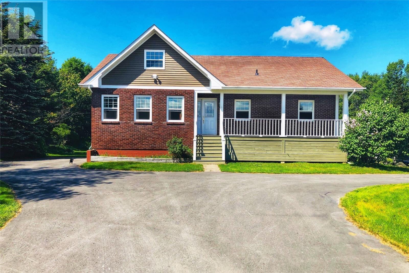 House for sale at 6 Maple Pl Lewisporte Newfoundland - MLS: 1199322