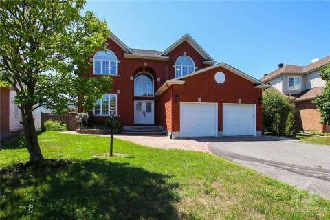 House for sale at 6 Maple Stand Wy Ottawa Ontario - MLS: 1201173