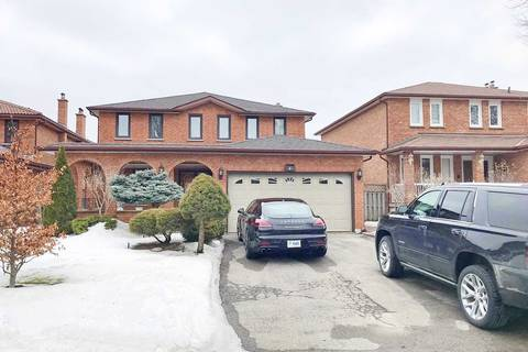 House for sale at 6 Marcus Cres Markham Ontario - MLS: N4396993