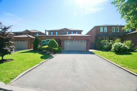 House for sale at 6 Marcus Cres Markham Ontario - MLS: N4514742