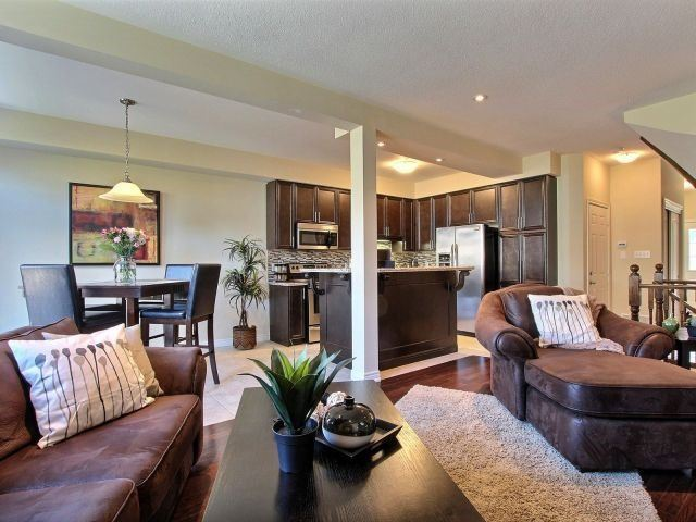 For Sale: 6 Marina Point Crescent, Hamilton, ON | 3 Bed, 3 Bath Townhouse for $494,900. See 19 photos!