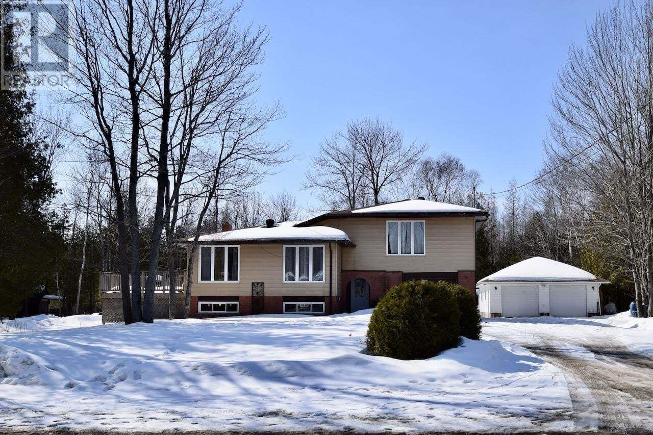 House for sale at 6 Marine Dr Blind River Ontario - MLS: SM128111