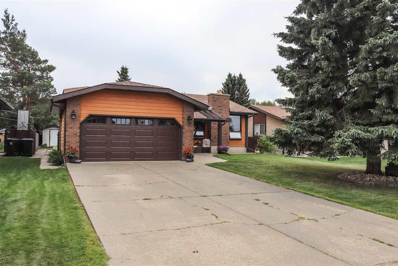 House for sale at 6 Marmot Ave Spruce Grove Alberta - MLS: E4206868