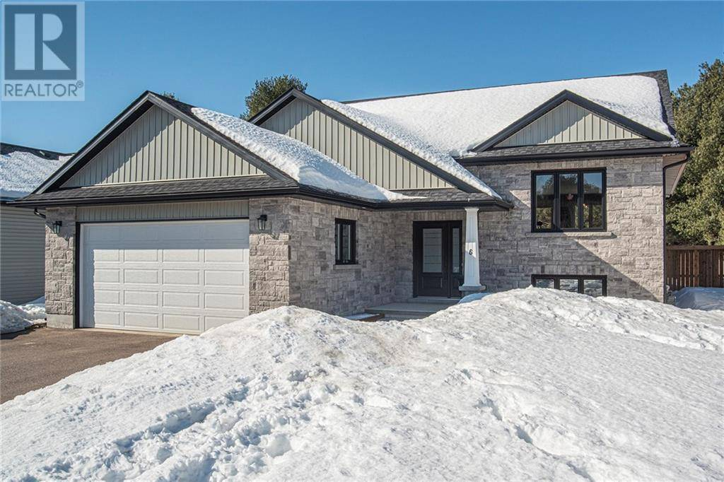 House for sale at 6 Marquis Dr Petawawa Ontario - MLS: 1185775