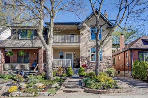 House for sale at 6 Mayfield Ave Toronto Ontario - MLS: W4768106