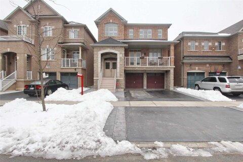 House for rent at 6 Maywood St Brampton Ontario - MLS: W5088928