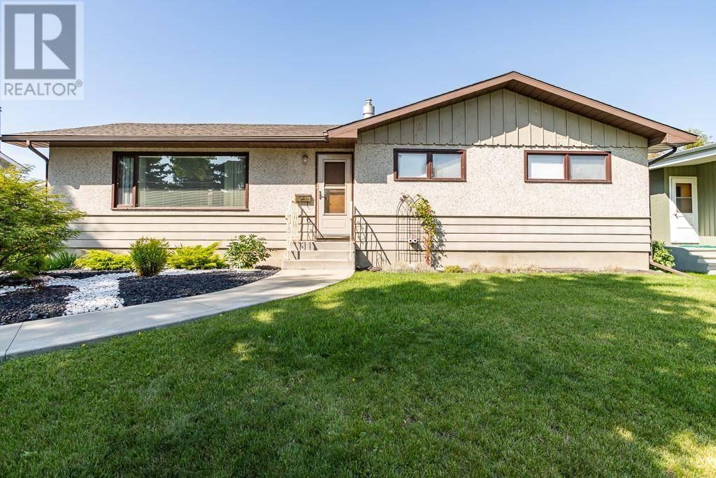 House for sale at 6 Mcbride Cres Red Deer Alberta - MLS: ca0180643