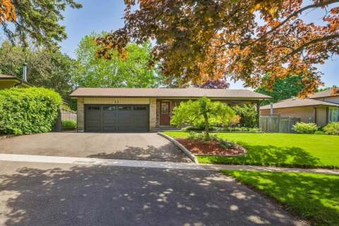 House for sale at 6 Mcclarnan Rd Ajax Ontario - MLS: E4781988