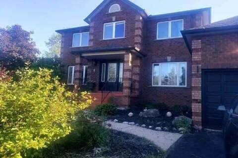 House for sale at 6 Mcconachie Cres Caledon Ontario - MLS: W4844414