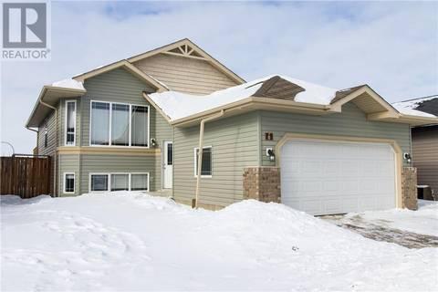 House for sale at 6 Mcdougall Cs Penhold Alberta - MLS: ca0156636