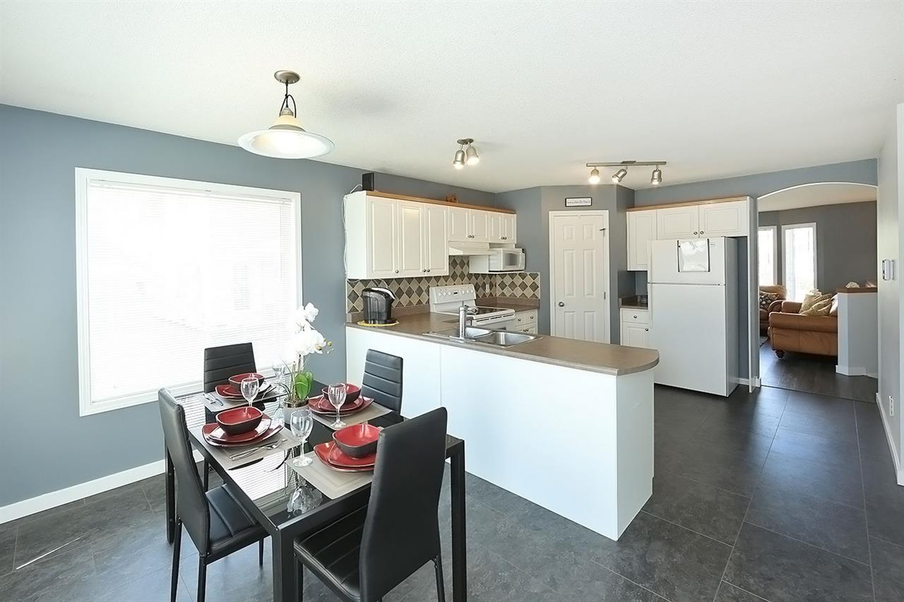 For Sale: 6 Mckay Close, Leduc, AB | 4 Bed, 3 Bath House for $365,000. See 23 photos!
