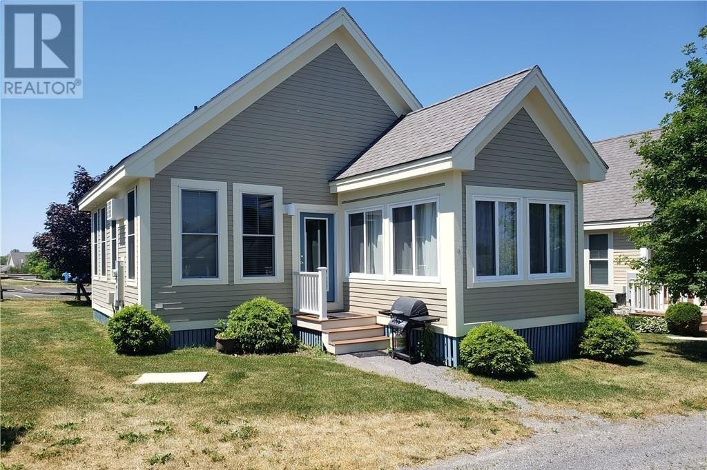 House for sale at 6 Meadow View Ln Prince Edward County Ontario - MLS: 40040529