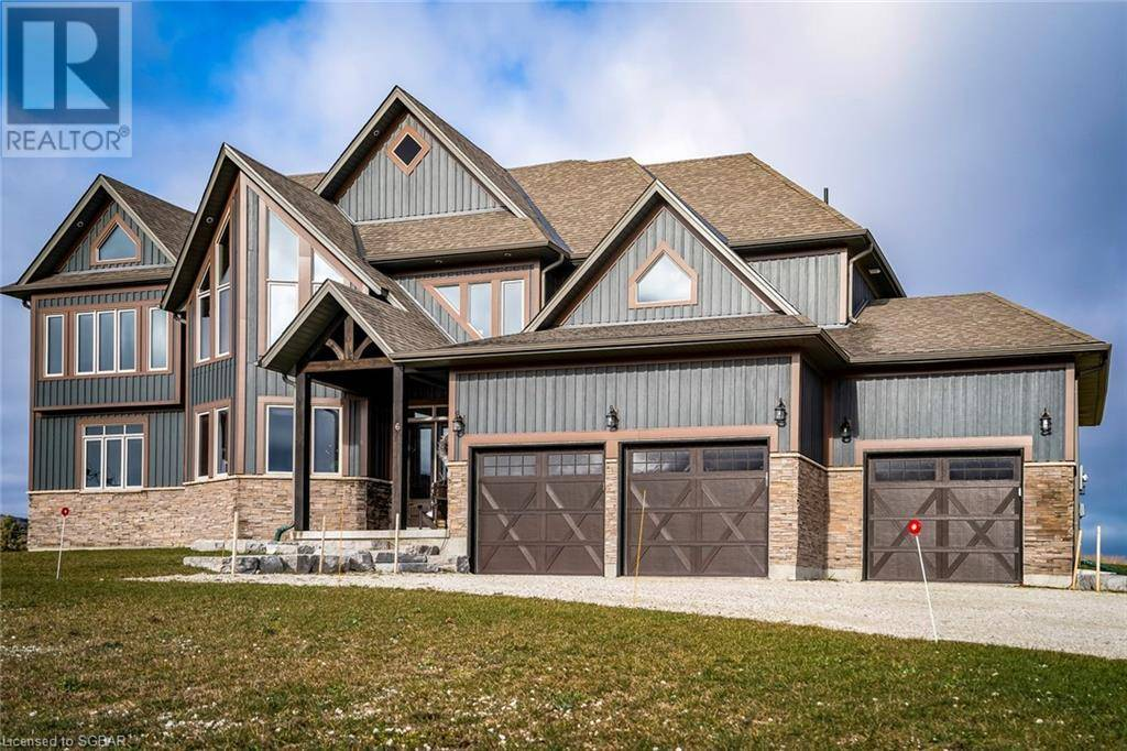 House for sale at 6 Meadowlark Wy Collingwood Ontario - MLS: 233881
