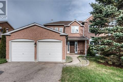 House for sale at 6 Melissa Ct Ayr Ontario - MLS: 30729958