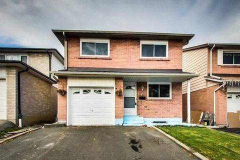 House for sale at 6 Mercedes Dr Toronto Ontario - MLS: W4511394