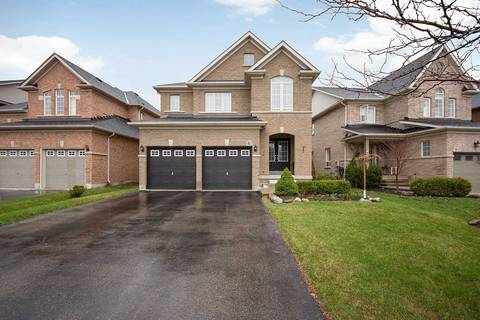 House for sale at 6 Milfoil St Halton Hills Ontario - MLS: W4423392