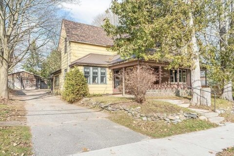 House for sale at 6 Mill St Springwater Ontario - MLS: S5053429
