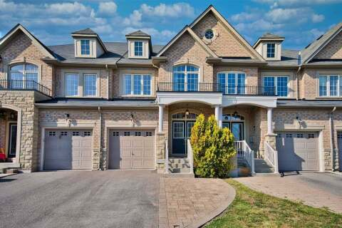 Townhouse for sale at 6 Millhouse Ct Vaughan Ontario - MLS: N4925197