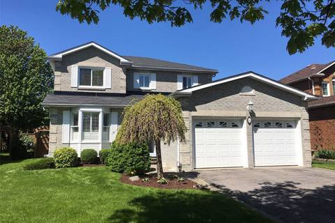 House for sale at 6 Milne St Whitby Ontario - MLS: E4481187
