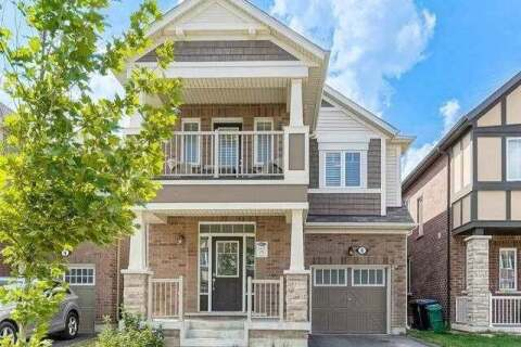 House for sale at 6 Mincing Tr Brampton Ontario - MLS: W4825595