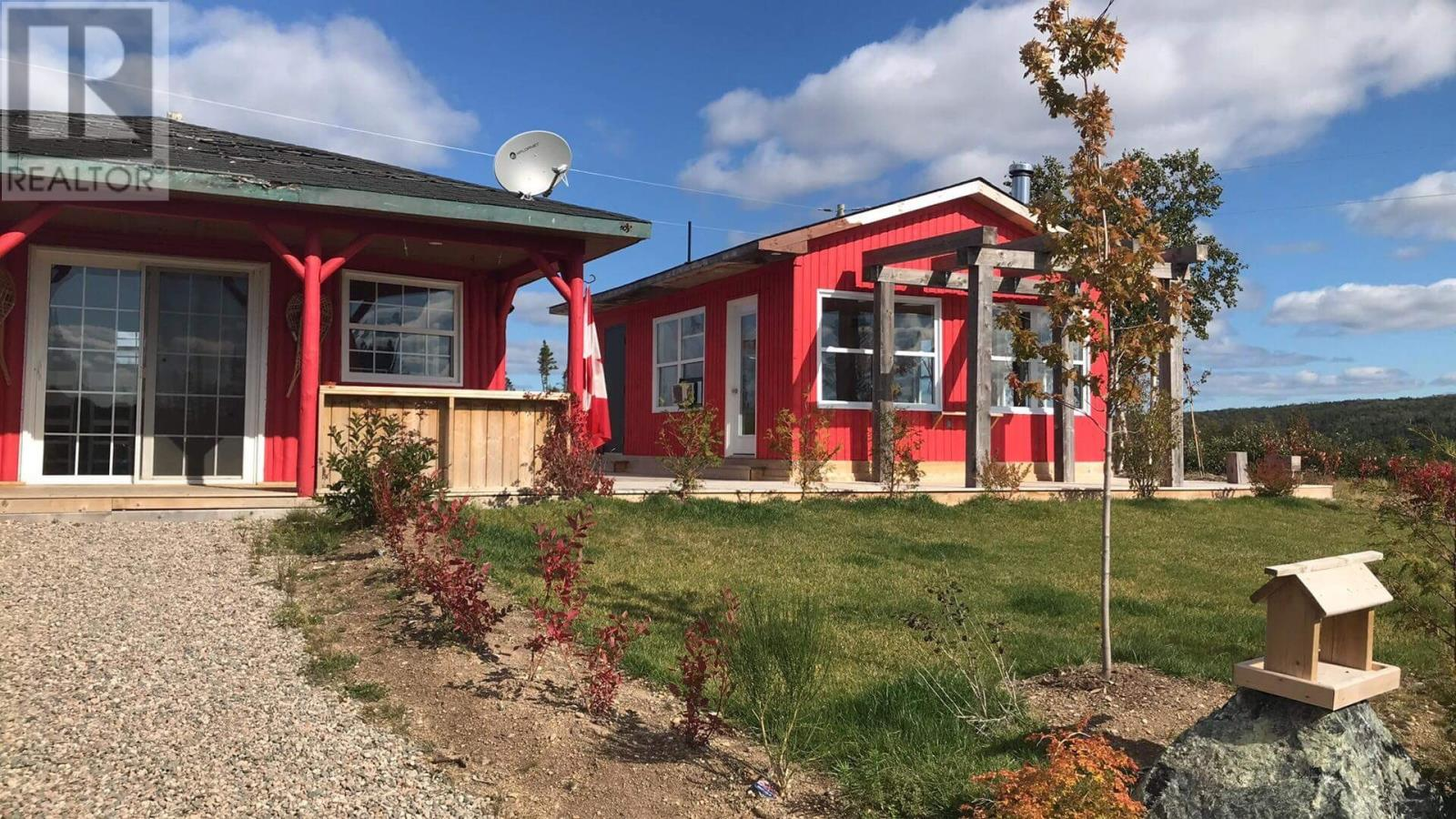 Removed: 6 Mint Brook Road, Gambo, NL - Removed on 2018-12-09 04:12:21