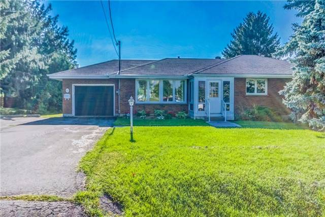 House for sale at 6 Mitchell Street Port Hope Ontario - MLS: X4243214