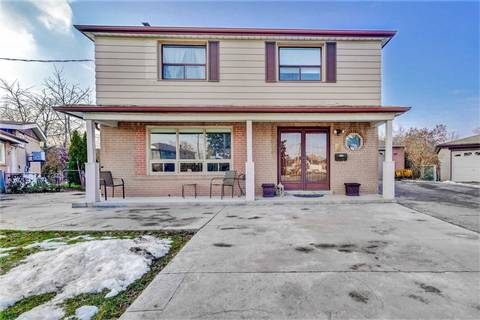 House for sale at 6 Monaco Ct Toronto Ontario - MLS: W4695182
