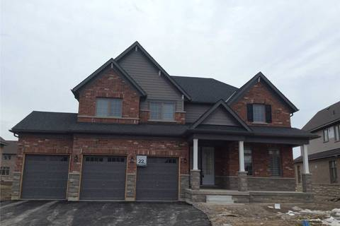 House for rent at 6 Monarch Rd Quinte West Ontario - MLS: X4649741