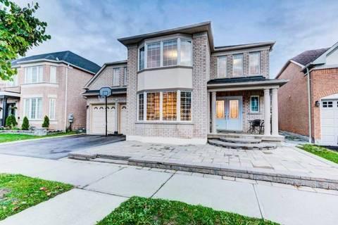 House for sale at 6 Montebello Cres Ajax Ontario - MLS: E4642713