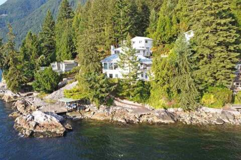 House for sale at 6 Montizambert Wd West Vancouver British Columbia - MLS: R2486260