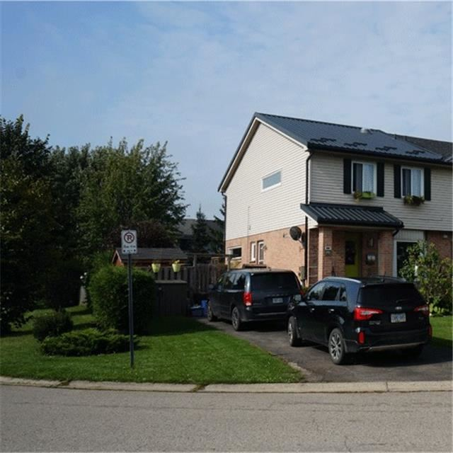 House for sale at 6 Moreau Crescent London Ontario - MLS: X4272260