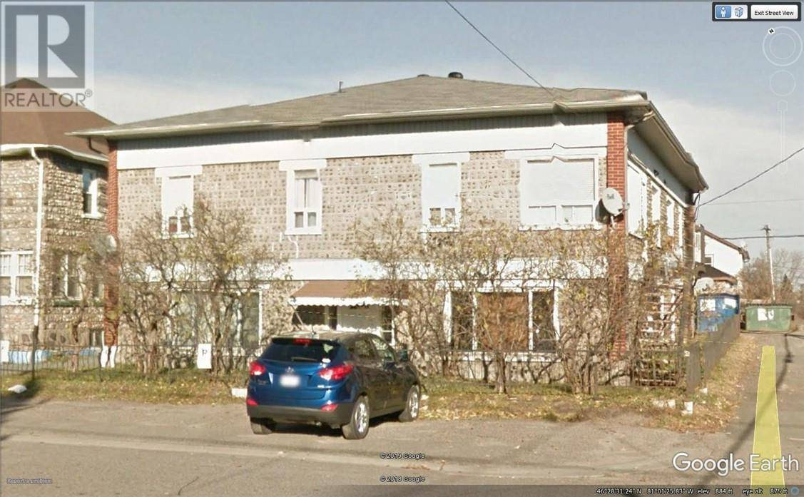 Townhouse for sale at 6 Morrison Ave Greater Sudbury Ontario - MLS: 2073897