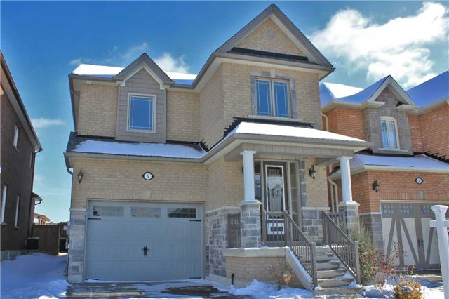For Sale: 6 Morrison Avenue, New Tecumseth, ON | 4 Bed, 4 Bath House for $679,000. See 18 photos!
