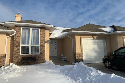 Townhouse for sale at 6 Mountain Park  Dr Cardston Alberta - MLS: A1047147