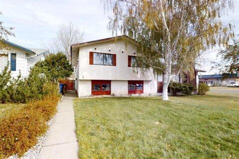 Townhouse for sale at 6 Mt Royal Pl W Lethbridge Alberta - MLS: A1042718