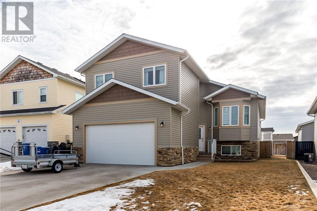 House for sale at 6 Mt Sundial By W Lethbridge Alberta - MLS: ld0189454