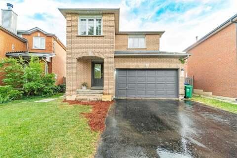 House for sale at 6 Muirland Cres Brampton Ontario - MLS: W4813527