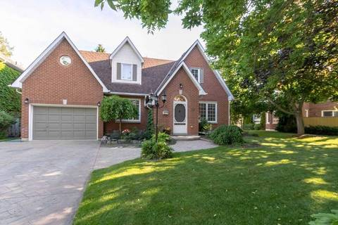House for sale at 6 Mulholland Ct Clarington Ontario - MLS: E4522975
