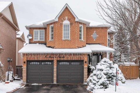 House for sale at 6 Munro Circ Halton Hills Ontario - MLS: W5054223