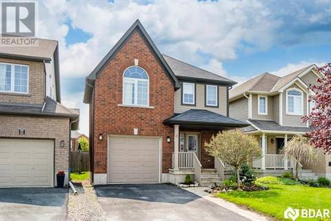 House for sale at 6 Murray Ct Orangeville Ontario - MLS: 30740748