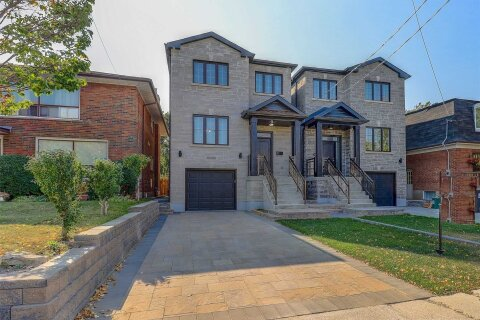 House for sale at 6 Mystic Ave Toronto Ontario - MLS: E5001189