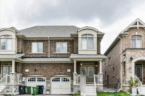 Townhouse for sale at 6 Neelands Cres Toronto Ontario - MLS: E4467310